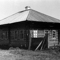 Нарым 1960 г. :: Олег Афанасьевич Сергеев