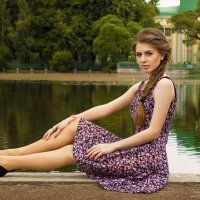 Нежно, естественно, красиво!!! :: Александр Ануфриев