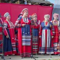 Самые народные :: Елена Панькина