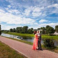 Свадьба... :: Александр Никитинский