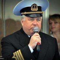 КАПИТАН :: Валерий Викторович РОГАНОВ-АРЫССКИЙ