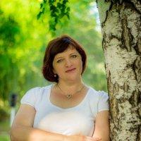 лето.... :: Светлана Сироткина