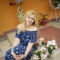Felicitas :: Kristina Ersten