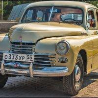 Советский автопром :: IRinA***