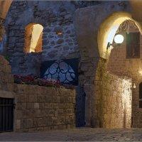 Старое Яфо, Израиль :: Lmark