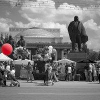 Ленин :: Вера Кириллова