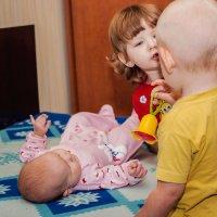 Уроки воспитания :: OzMann
