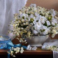 Я желаю волшебного лета... :: Валентина Колова