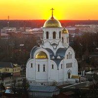 чудо  закат :: Екатерина Пономарева