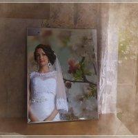 Свадьба дочери. :: Любовь Чунарёва