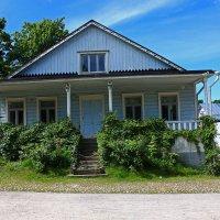 Жилой дом в Свеаборге. :: Александр Лейкум