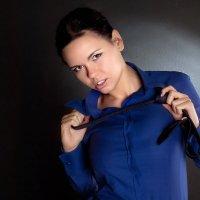 Фотосет в студии_Ольга :: Елена Княжева