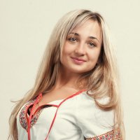 """Announcement of the joint project """"Oblichchya Ukraine"""" Grand Models modeling agency and A. :: krivitskiy Кривицкий"""