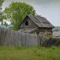 Домик в деревне :: Анна S