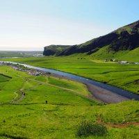 Iceland :: Lena Li