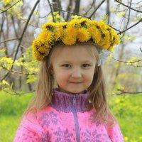 Весна пришла :: Илга Гондарева
