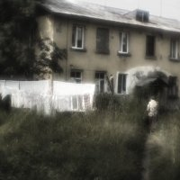 Бараки монокль :: Nn semonov_nn