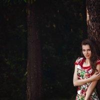*** :: Юлия Китаева