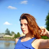 28 :: Анастасия Ветрова