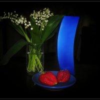 от аромата ко вкусу.. :: Татьяна Кретова