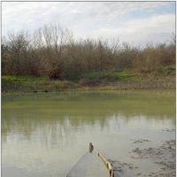Старая лодка :: Кай-8 (Ярослав) Забелин