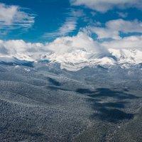 Весёлые облака :: Sergey Oslopov