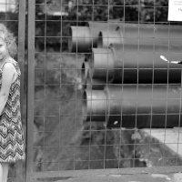 Да нет у вас, взрослые, ничего более постоянного, чем временное... :: Ирина Данилова