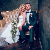 Светлана и Дмитрий. :: Татьяна Загара