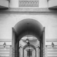 арка :: Татьяна Полякова