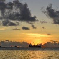 Я, море и Nikon три сто. :: Поток