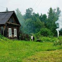 Моросит :: Валерий Симонов