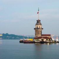 Kız Kulesi - shooting time 05:38 :: Selman Şentürk