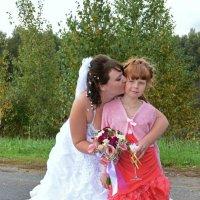 Рыжая невеста :: Николай Варламов