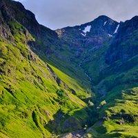 Glen Coe, Scotland :: Uno Bica