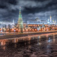 Кремль :: Lasc1vo Артёмин