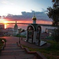 Вечерок... :: Игорь Суханов