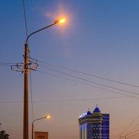 Самая короткая ночь :: Андрей Дубровин