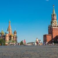 Красная площадь :: Максим Коротовских