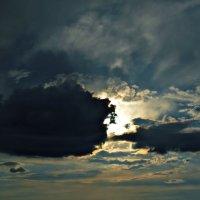 смотрю в небо :: Alina Volenyuk