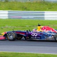Formula 1 :: Юрий Шапошников