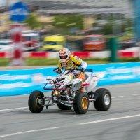 Racing :: Илья Коршунов