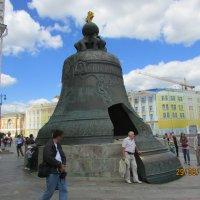 Царь- колокол :: раиса Орловская