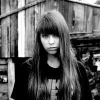 не сметь :: Екатерина Серова