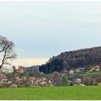 В Моравско-Силезских Бескидах наверно понравится... :-))) :: Dana Spissiak