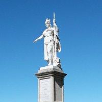Статуя Свободы :: Владимир А. Украинский