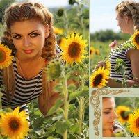Ах, лето!!! :: Ольга Живаева