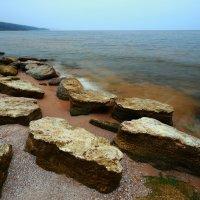 Древние камни :: Владимир Киселев
