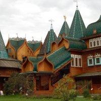 Дворец Алексея Михайловича :: Валентина Папилова