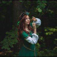 Лена :: Рома Фабров