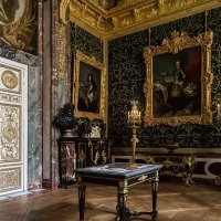 Версаль -фрагмент :: igor G.